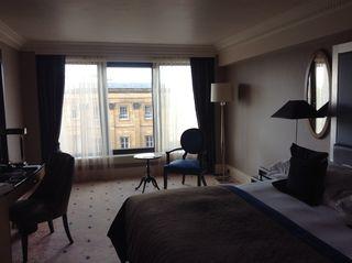 Hydepark room photo