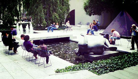 MDNY_moma sculpture garden