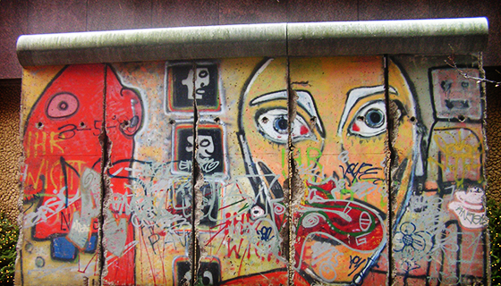 MDNY_berlin wall