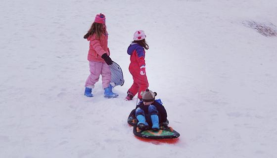 MDNY_sledding