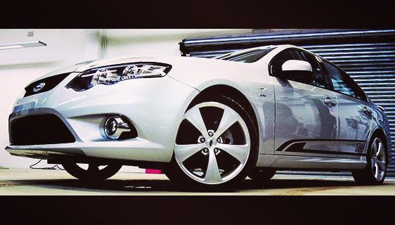MDNY_new car